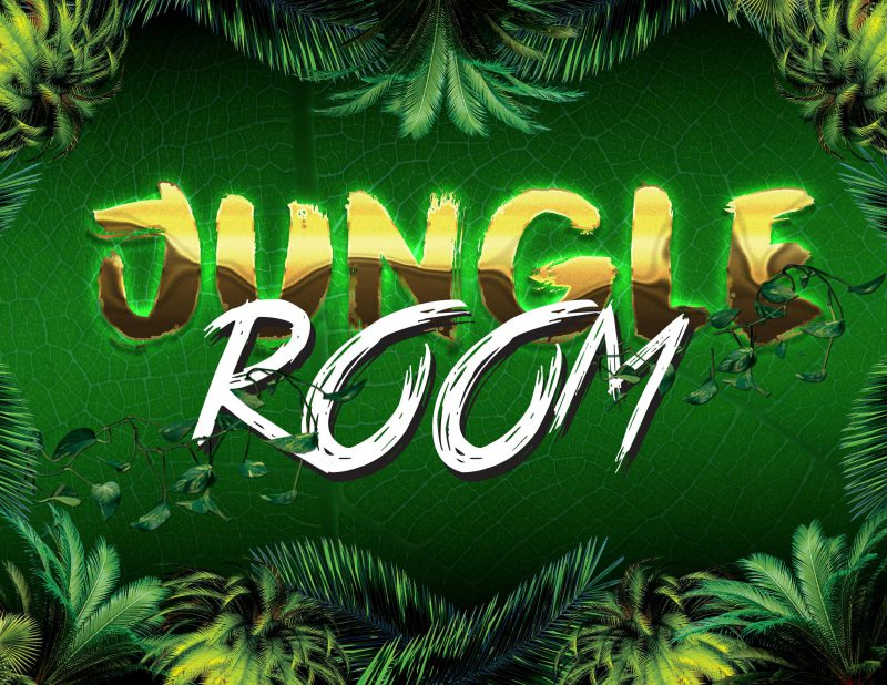 Jungle Room Escape Room Novi