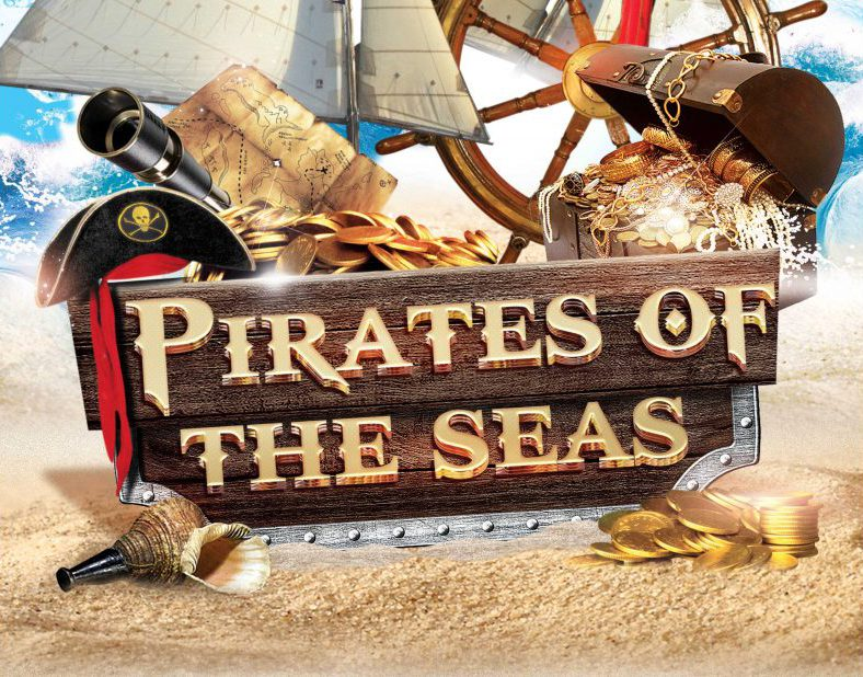 Pirates of the Seas Escape Room Novi