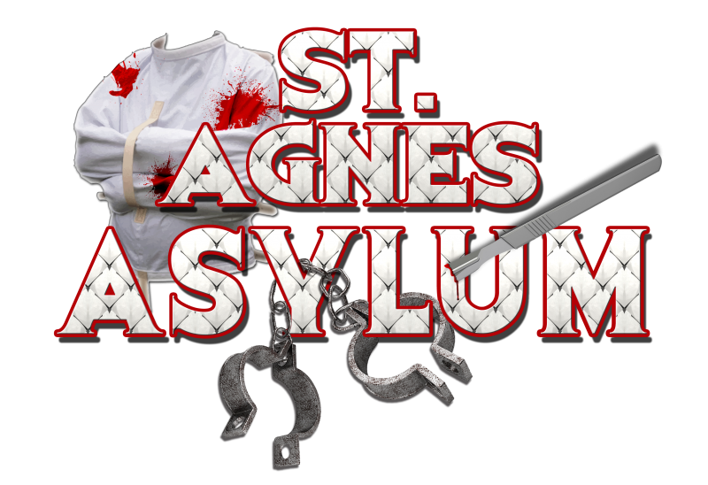 Escape Room Novi St Agnes Asylum
