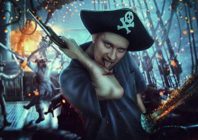 Pirates of the Seas