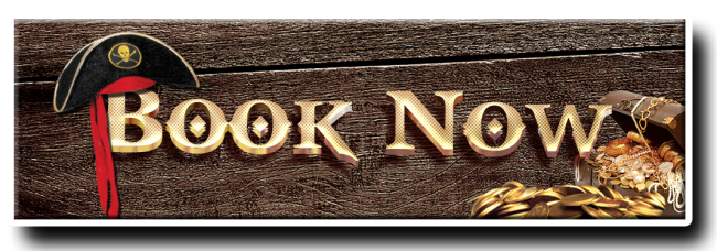 Book Now Pirates of the Seas Escape Room Novi