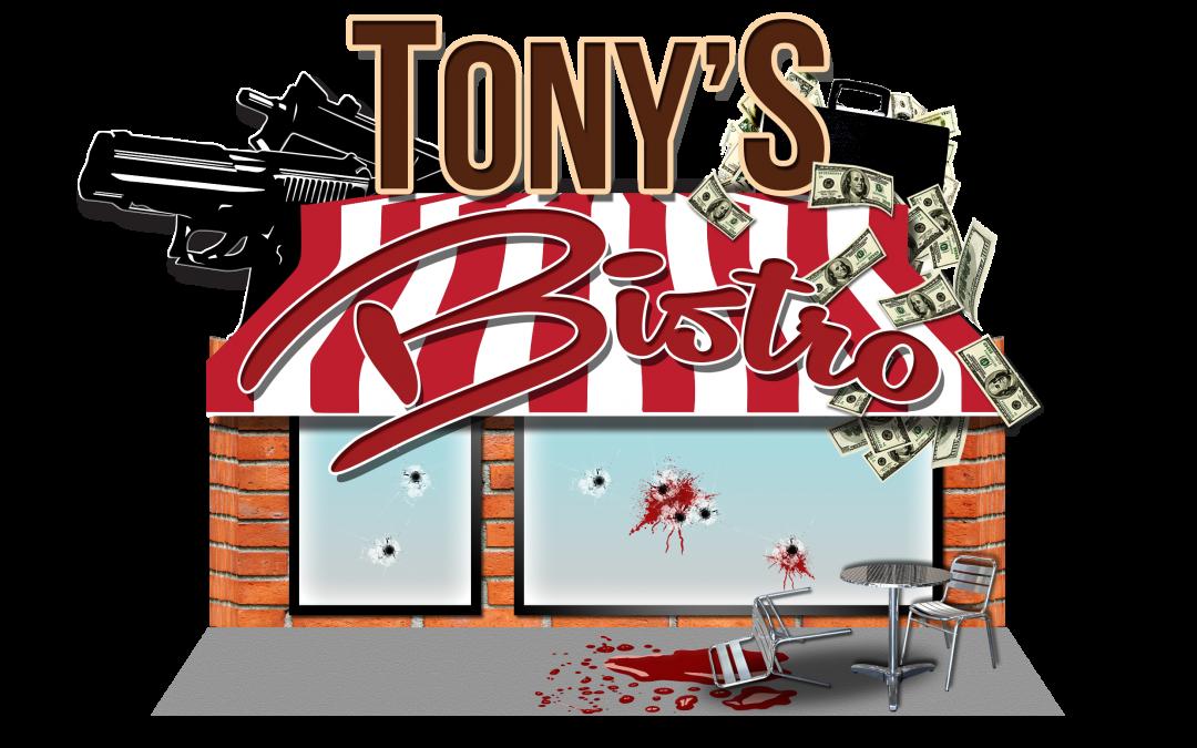 Tony's Bistro