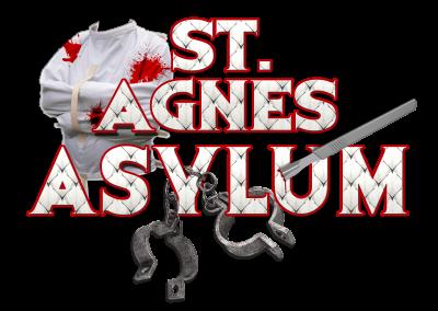 St. Agnes Asylum