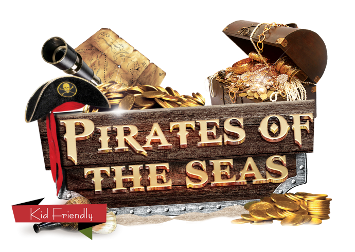 Pirates of the Seas